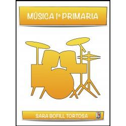 MUSICA 1º PRIMARIA